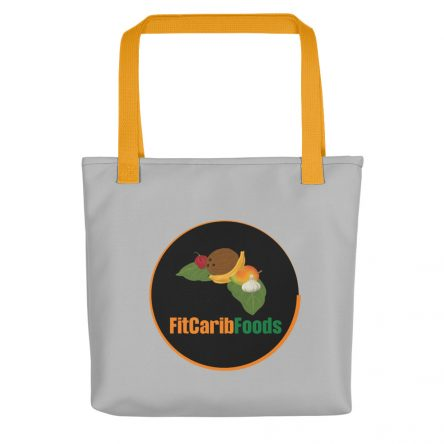 Perfect for Market Tote Bag