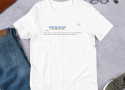 Attorneversary Short-Sleeve T-Shirt